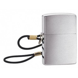Zippo 275 Lossproof with Loop & Lanyard tulemasin