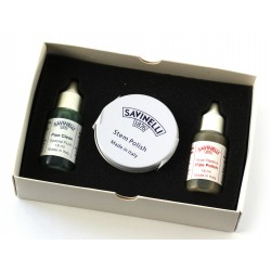 Savinelli Pipe Cleaning Kit Con-Dit-Kit