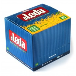 aLeda King Size clear Cellulose paper